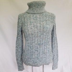 Banana Republic Knit Turtle Neck Sweater Size S